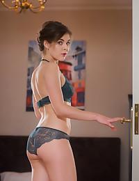 Dakota A nude in erotic..