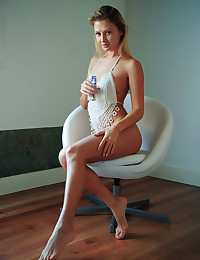 Mya nude in erotic STEMA..
