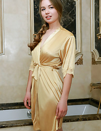 Camilla Stan nude in..