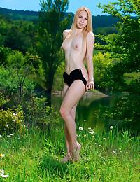 Kendell nude in erotic..