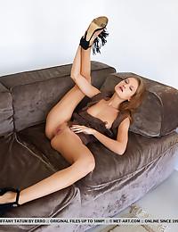 Tiffany Tatum naked in..