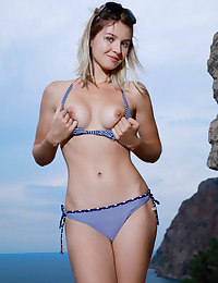 Libby nude in erotic..