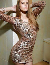 Carolina Sampaio nude in..